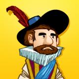 Logo Spel 2014